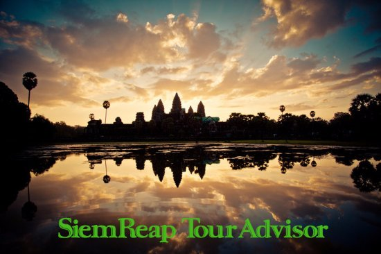 Siem Reap Tour Advisor