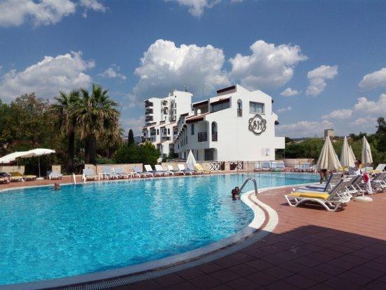 sentinus beach hotel bewertungen fotos preisvergleich kua adasa turkei tripadvisor