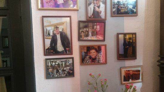 Ketrzyn, Poland: Zdjęcia pamiątkowe w Zajezdzie