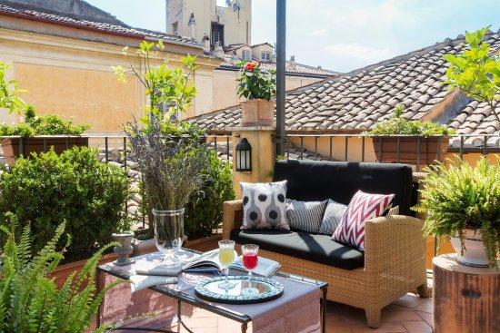 Hotel Due Torri Rome
