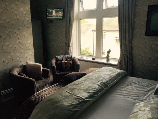 The Manor Cullingworth