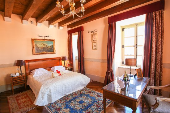 The pucic palace updated 2018 prices boutique hotel for Boutique hotel croatie