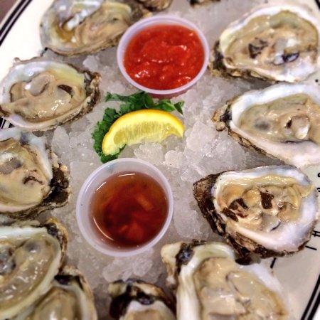 Seafood Restaurants In Scranton