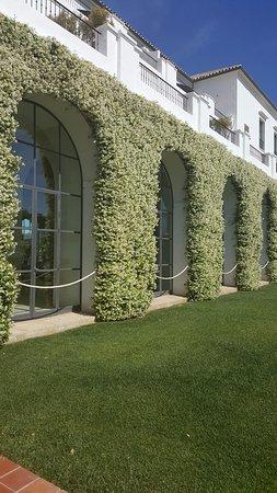 Finca Cortesin Hotel Golf & Spa : The Spa and indoor pool