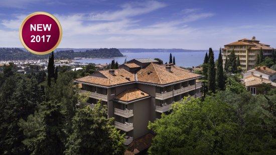Remisens Premium Casa Bel Moretto, Annexe