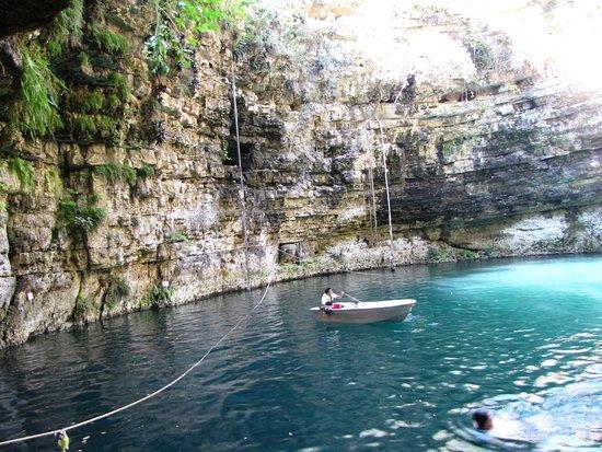 Mayan Ecotours: Un sitio lleno de mucho encanto.