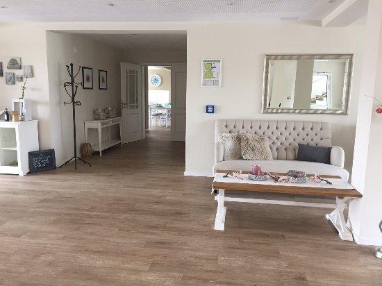 Espelkamp, Germany: Lobby