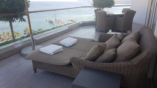 埃拉特皇家海灘飯店照片