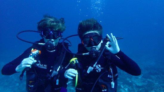 Bali Hai Diving