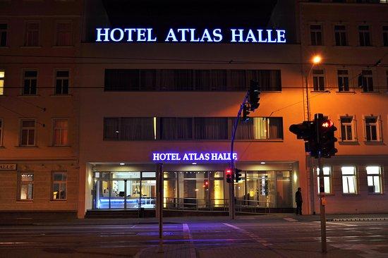 호텔 아트라스 할레