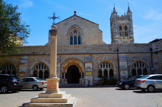 St. George's Cathedral Guest House