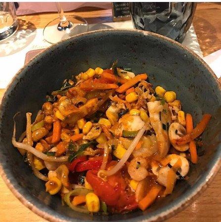 Mongo's Restaurant Köln: photo0.jpg