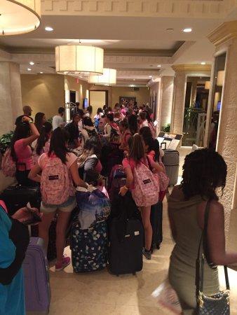 邁阿密海灘福朋喜來登酒店照片