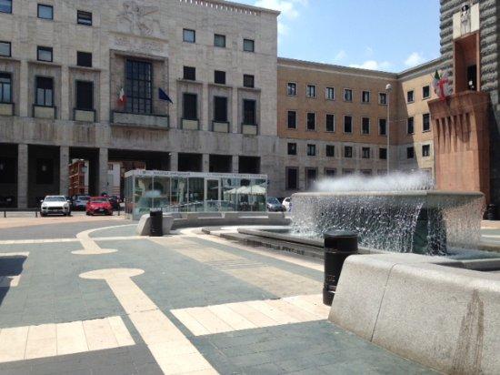 IAT Varese