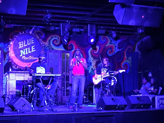 Photo of Blue Nile in New Orleans, LA, US