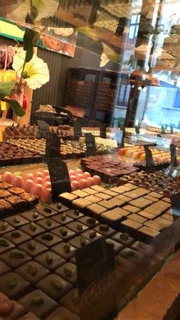 Chocolate House Photo
