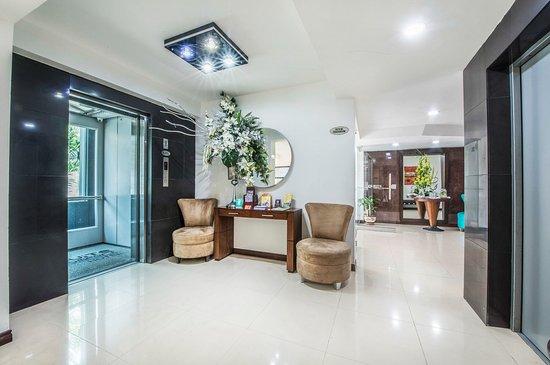 Foto de Hotel Suite Comfort