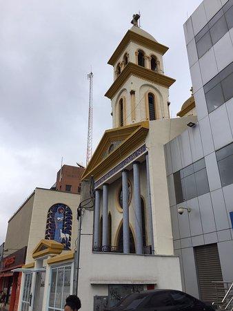 Igreja de Santa Generosa