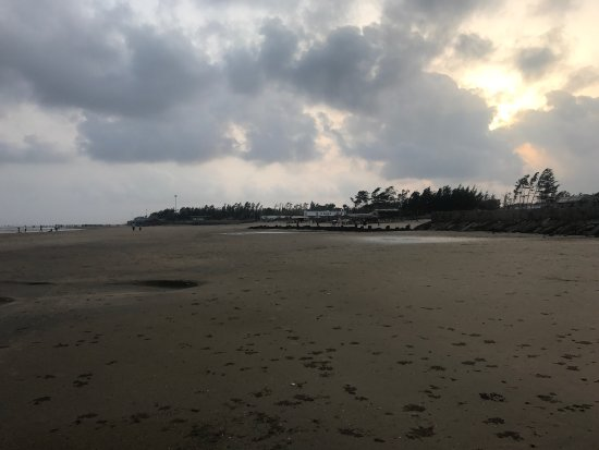 Mandarmani Beach: photo5.jpg