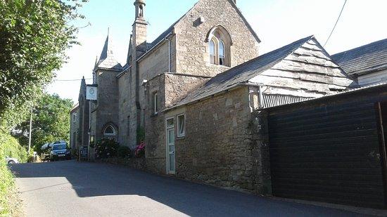 Hostelrie at Goodrich