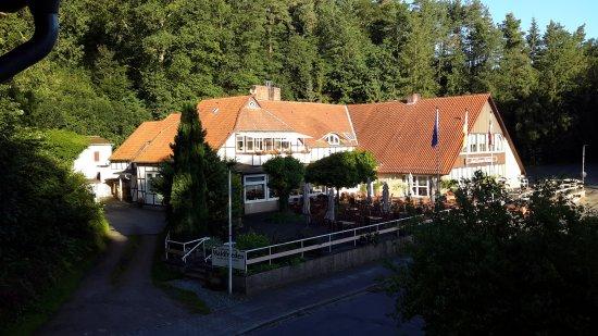 Hitzacker, Deutschland: Waldfrieden