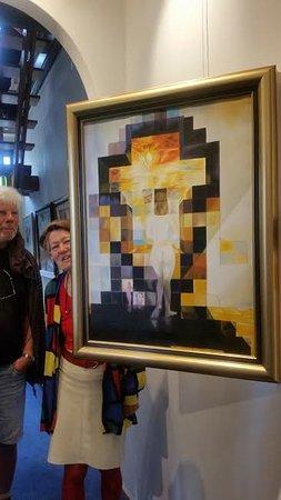 Museum Valse Kunst: Kunst, vervalsing of een kopie?