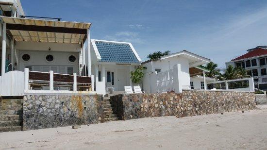 Baan KangMung HuaHin Resort: 20170709_095929_large.jpg