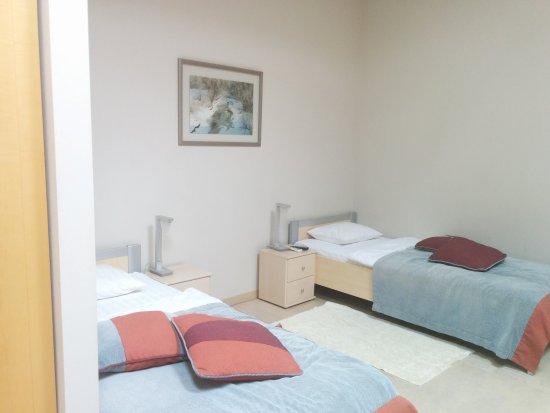 Libava Hotel: IMG_20170708_150052_large.jpg
