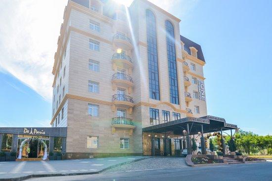 998105e9488dc THE ONE HOTEL ASTANA (Nur-Sultan) - Recenzie a porovnanie cien - TripAdvisor