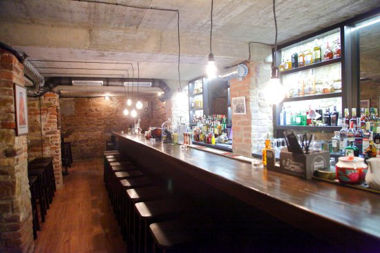 5L Speakeasy Bar