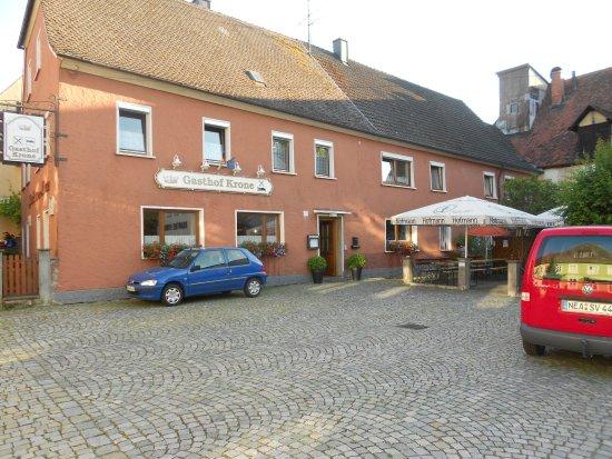 Schlusselfeld Foto