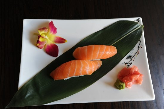 Dacula, Géorgie : Sushi Nigiri