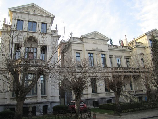 Zurenborg : Transvaalstraat