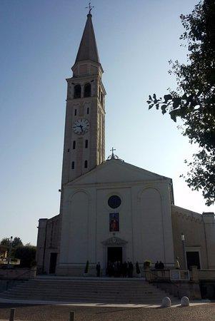 Chiesa Parrocchiale di San Mansueto