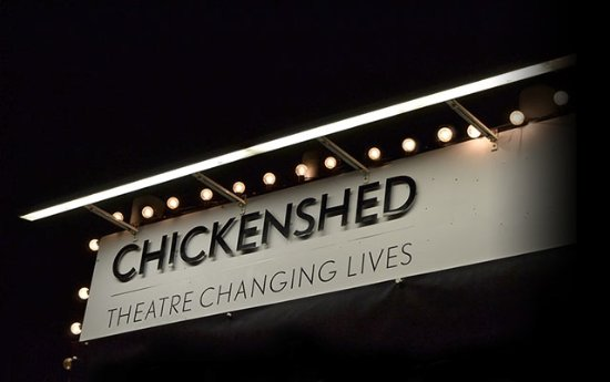 ‪Chickenshed Theatre‬