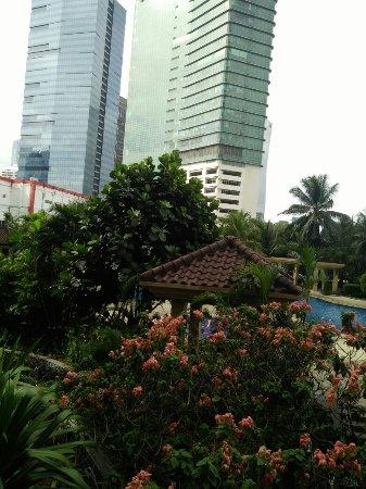 ホテル アルヤドゥータ セマンギ Picture