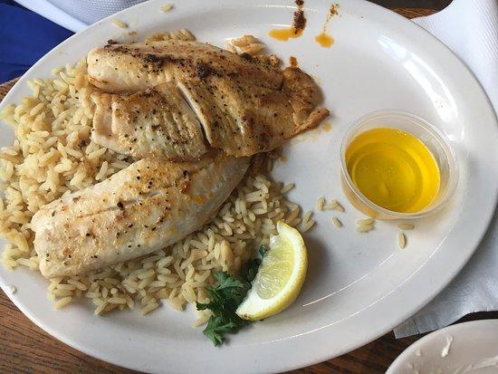 Kingfish restaurant louisville restaurant avis num ro for King fish louisville