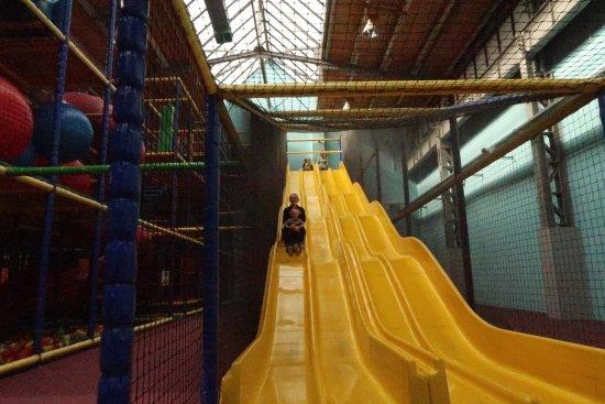 Gaudipark Kinderland Jena
