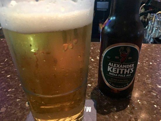 Coquitlam, Kanada: bootle beer