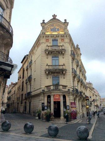Hotel Du Midi Picture Of Grand Hotel Du Midi
