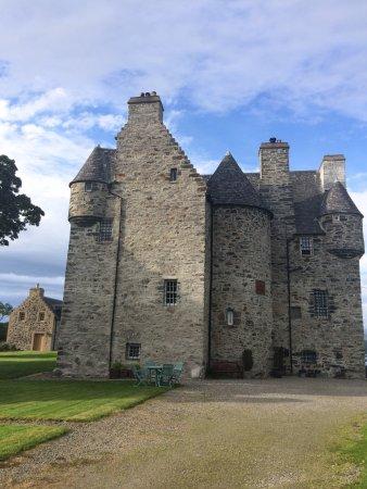 Barcaldine Castle: photo0.jpg