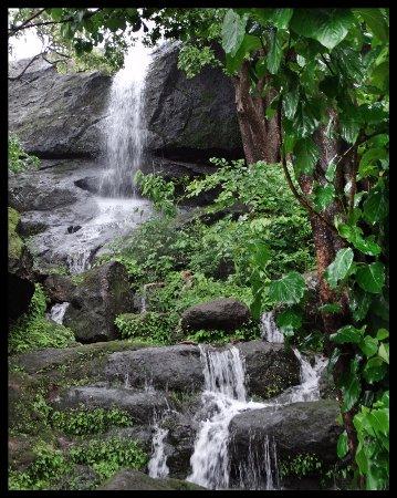 Waterfall 6818