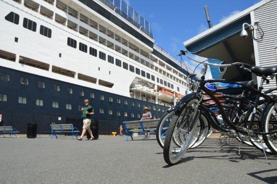 i Bike Sydney