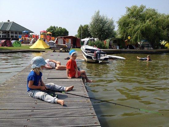 Camping de badhoeve hotel amsterdam paesi bassi prezzi for Alloggio a amsterdam