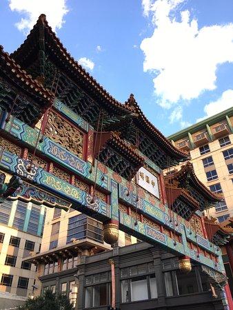 Chinatown Archway : photo0.jpg