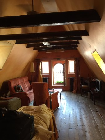 高提斯徹斯豪斯伽尼希斯托瑞克酒店照片