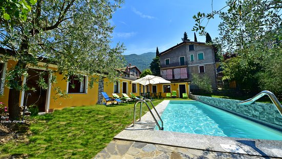 Hotel Il Portichetto - Casa Cristina