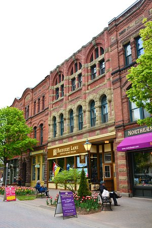 Prince Street Boston Restaurants