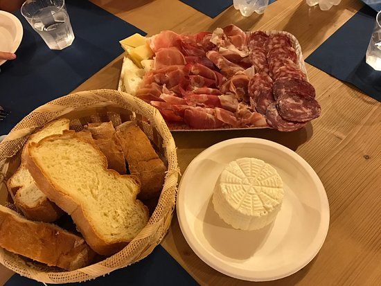 Chiusaforte, Italy: Spettacolare