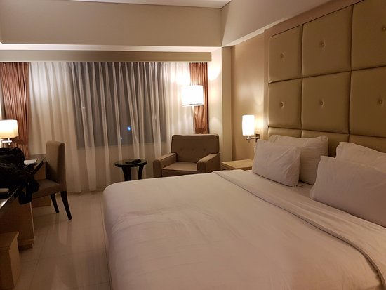 Foto de Hotel Santika Makassar